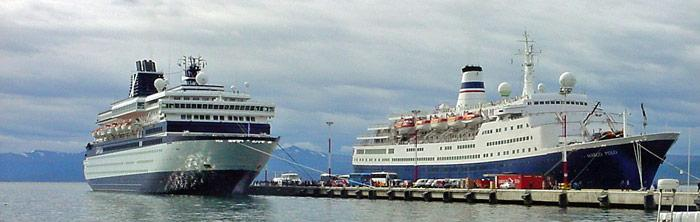 Hafen-Ushuaia