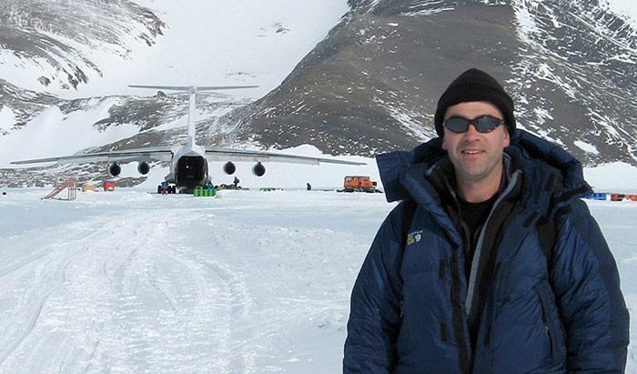 Martin Siegert