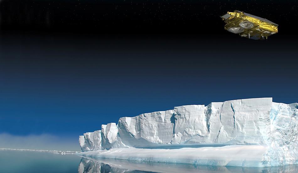 Die CryoSat-Mission wird im Rahmen der «Earth Explorer Opportunity Missions» der ESA durchgeführt. Das wesentliche Ziel der Mission ist die Bestimmung der Massenbilanz in der Kryosphäre im Hinblick auf erwartete Veränderungen durch die globale Klimaerwärmung.