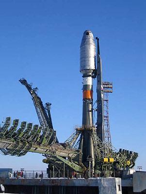 Soyuz-Metop