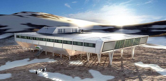 Indische Antarktisstation