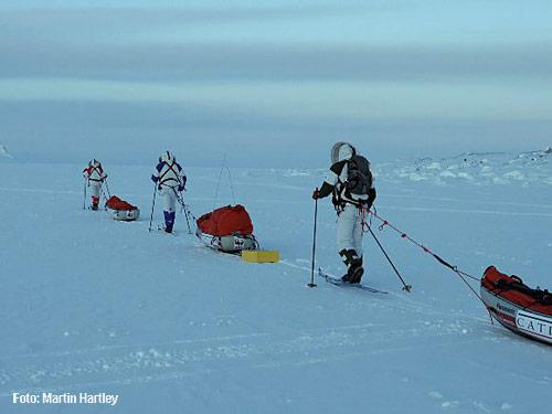 Nordpolexpedition