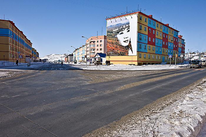 Chukotka-Anadyr