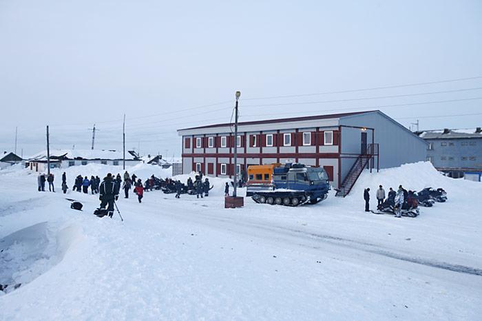 Chukotka-Uelkal