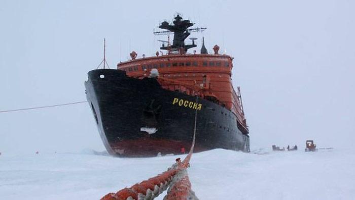 Rossija_beim_Entladen
