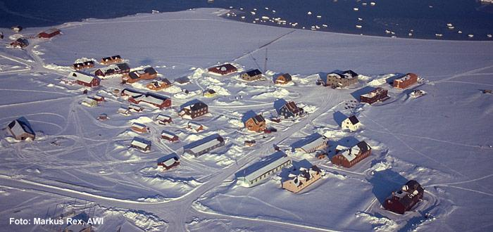 NyAlesund