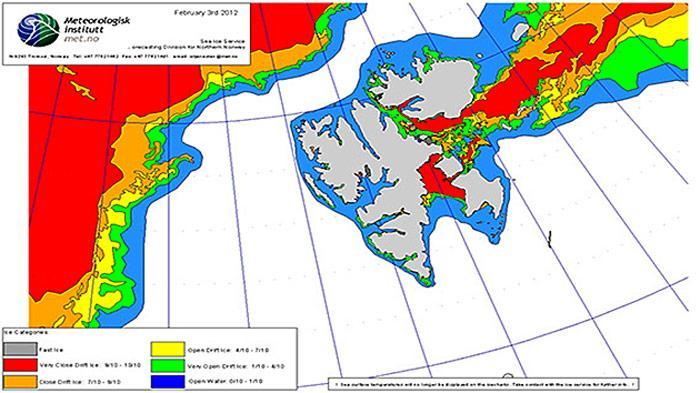 Wetterkarte 03 02 2012