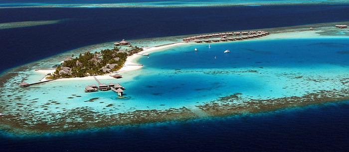Urlaub auf den Malediven, bald nur noch ein Traum?