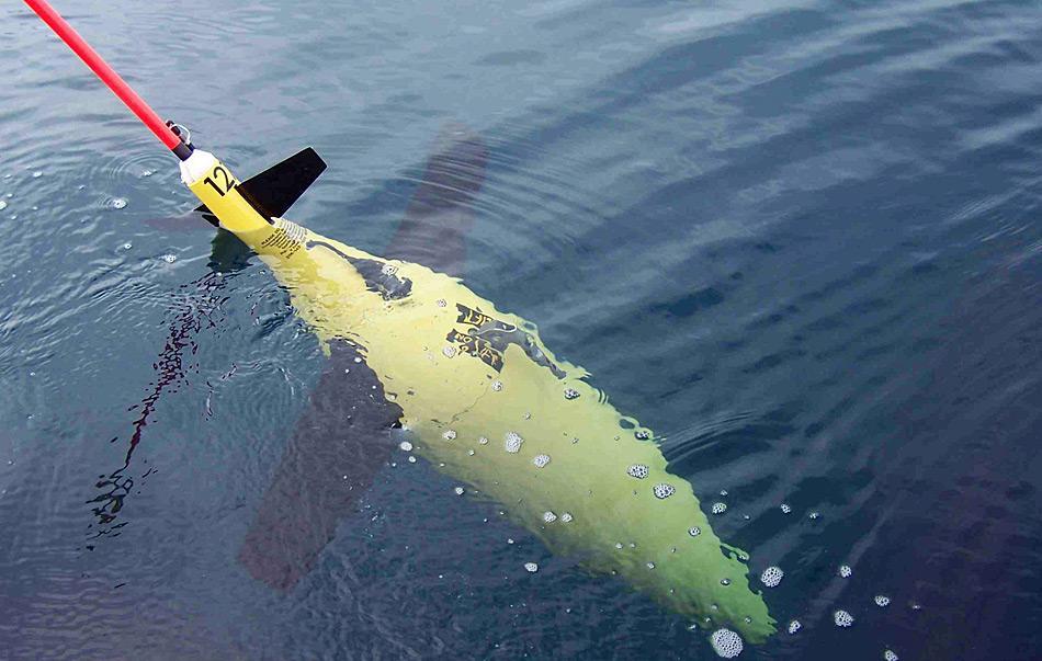 Der Seaglider hat eine maximale Einsatzdauer von etwa 9 Monaten bei zirka 740 Tauchgängen von bis zu 1.000 Meter Tiefe.