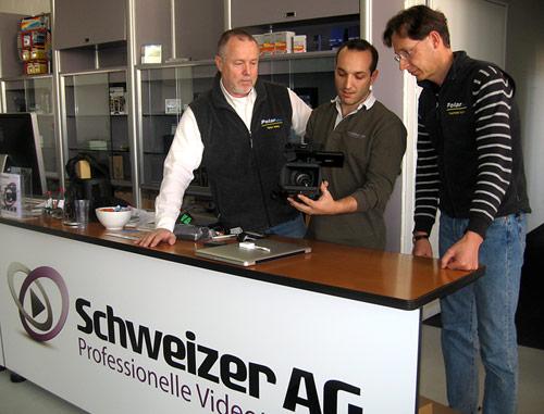 Schweizer-AG
