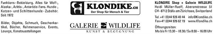 Klondike-Logo