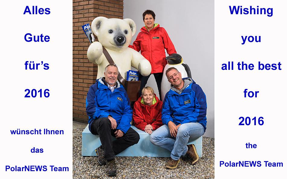 PolarNEWS Team
