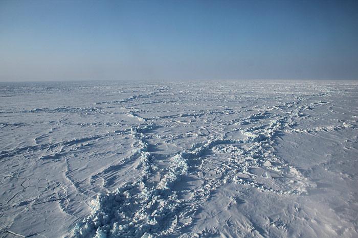 021_Nordpol-Luftaufnahme