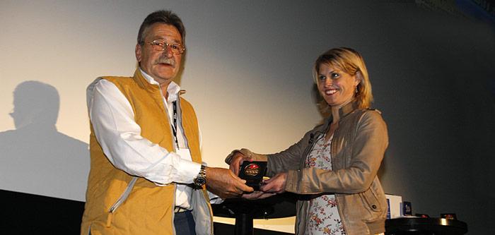 Werner Breiter - Sabine Dahinden